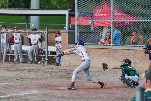 sdg media photographe sportif tournoi provincial bantam baseball orioles saint-jerome10