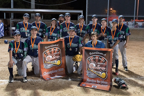 sdg media photographe sportif tournoi provincial bantam baseball orioles saint-jerome112