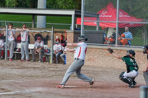 sdg media photographe sportif tournoi provincial bantam baseball orioles saint-jerome12