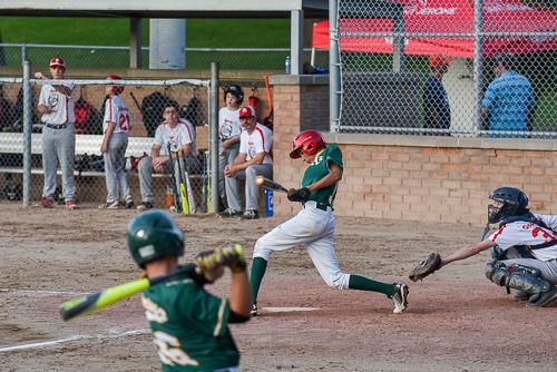 sdg media photographe sportif tournoi provincial bantam baseball orioles saint-jerome13