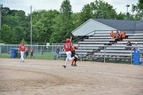sdg media photographe sportif tournoi provincial bantam baseball orioles saint-jerome131