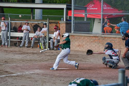 sdg media photographe sportif tournoi provincial bantam baseball orioles saint-jerome14