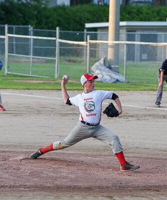 sdg media photographe sportif tournoi provincial bantam baseball orioles saint-jerome171