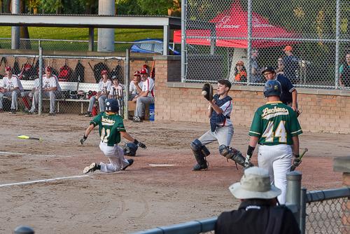 sdg media photographe sportif tournoi provincial bantam baseball orioles saint-jerome172