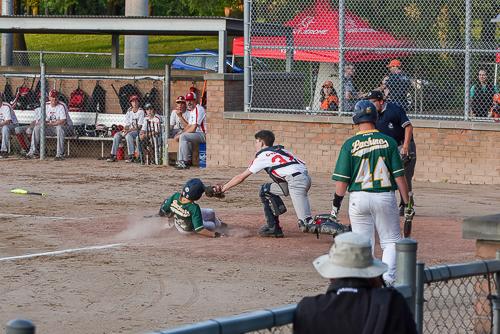 sdg media photographe sportif tournoi provincial bantam baseball orioles saint-jerome173