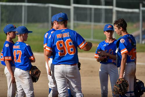 sdg media photographe sportif tournoi provincial bantam baseball orioles saint-jerome18