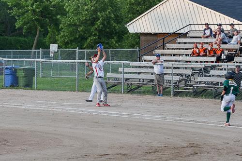 sdg media photographe sportif tournoi provincial bantam baseball orioles saint-jerome2