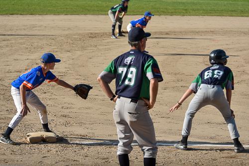 sdg media photographe sportif tournoi provincial bantam baseball orioles saint-jerome21