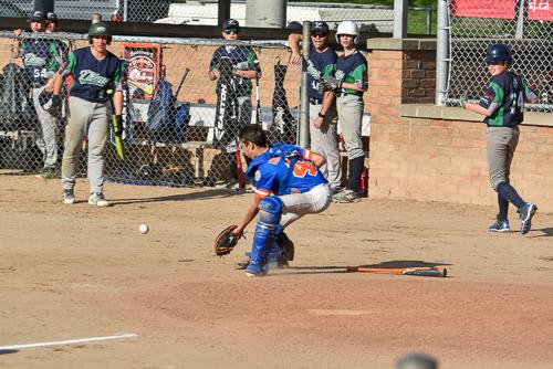 sdg media photographe sportif tournoi provincial bantam baseball orioles saint-jerome25