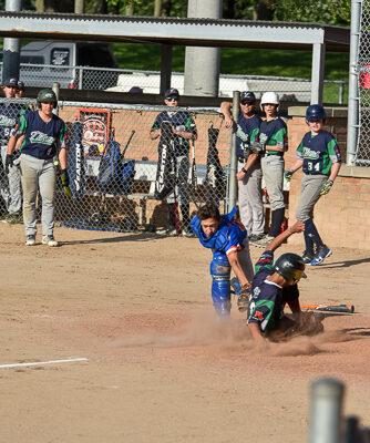 sdg media photographe sportif tournoi provincial bantam baseball orioles saint-jerome26