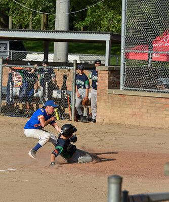 sdg media photographe sportif tournoi provincial bantam baseball orioles saint-jerome28
