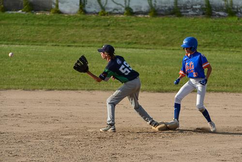 sdg media photographe sportif tournoi provincial bantam baseball orioles saint-jerome31