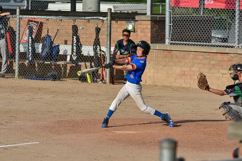 sdg media photographe sportif tournoi provincial bantam baseball orioles saint-jerome34
