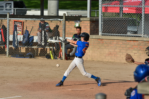 sdg media photographe sportif tournoi provincial bantam baseball orioles saint-jerome35