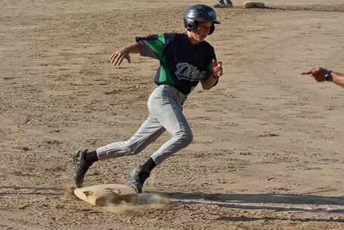 sdg media photographe sportif tournoi provincial bantam baseball orioles saint-jerome47