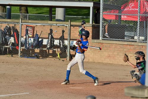 sdg media photographe sportif tournoi provincial bantam baseball orioles saint-jerome51