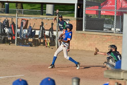 sdg media photographe sportif tournoi provincial bantam baseball orioles saint-jerome52