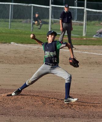 sdg media photographe sportif tournoi provincial bantam baseball orioles saint-jerome54