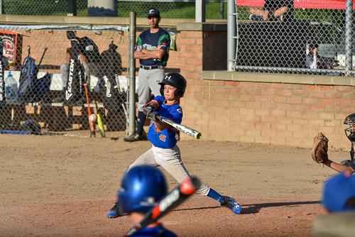 sdg media photographe sportif tournoi provincial bantam baseball orioles saint-jerome55