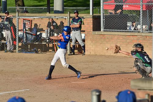 sdg media photographe sportif tournoi provincial bantam baseball orioles saint-jerome56