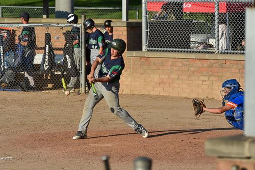 sdg media photographe sportif tournoi provincial bantam baseball orioles saint-jerome57