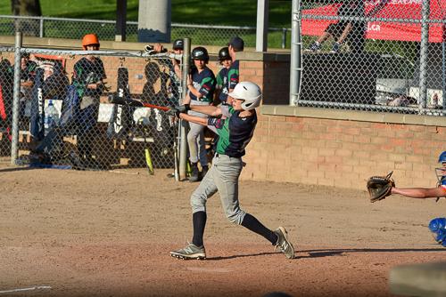 sdg media photographe sportif tournoi provincial bantam baseball orioles saint-jerome58