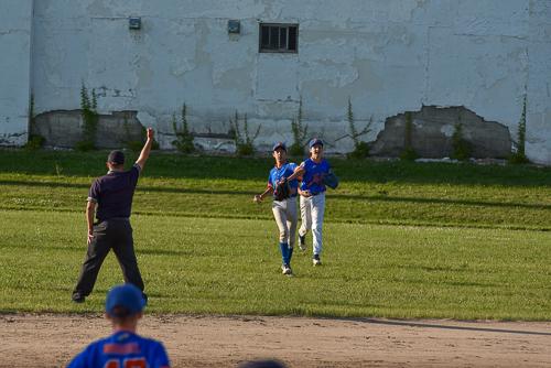 sdg media photographe sportif tournoi provincial bantam baseball orioles saint-jerome59