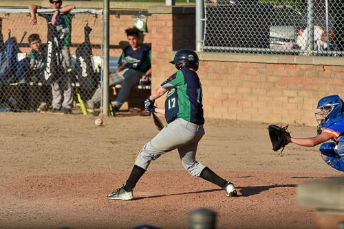 sdg media photographe sportif tournoi provincial bantam baseball orioles saint-jerome64
