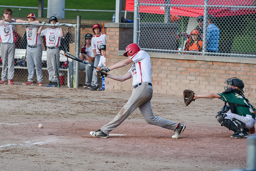 sdg media photographe sportif tournoi provincial bantam baseball orioles saint-jerome7