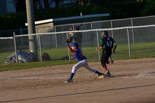 sdg media photographe sportif tournoi provincial bantam baseball orioles saint-jerome74