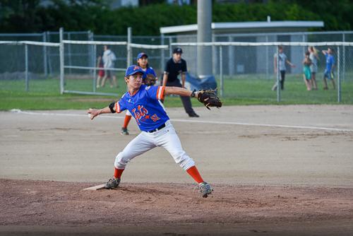 sdg media photographe sportif tournoi provincial bantam baseball orioles saint-jerome84