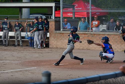 sdg media photographe sportif tournoi provincial bantam baseball orioles saint-jerome86