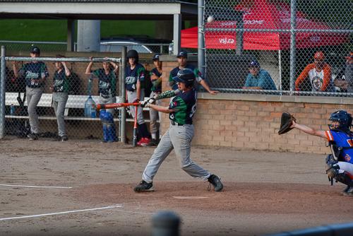 sdg media photographe sportif tournoi provincial bantam baseball orioles saint-jerome87