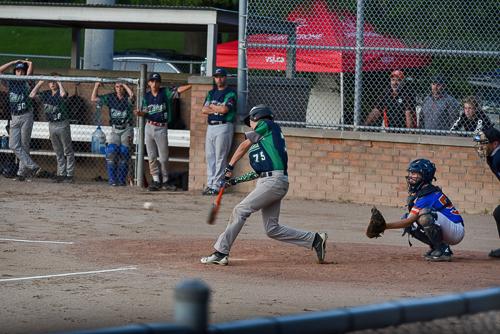 sdg media photographe sportif tournoi provincial bantam baseball orioles saint-jerome89