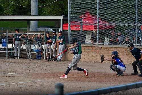 sdg media photographe sportif tournoi provincial bantam baseball orioles saint-jerome93