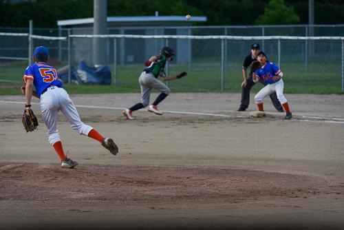 sdg media photographe sportif tournoi provincial bantam baseball orioles saint-jerome94