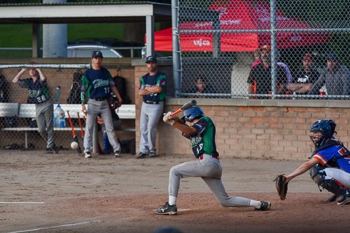 sdg media photographe sportif tournoi provincial bantam baseball orioles saint-jerome98