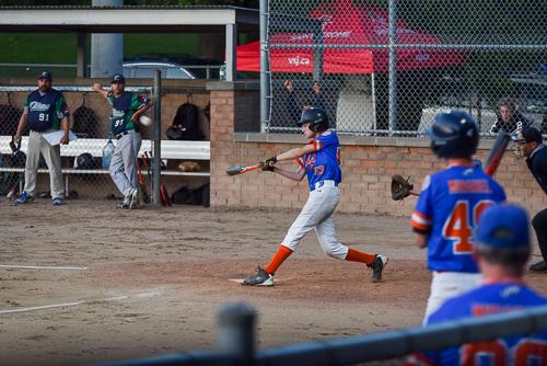 sdg media photographe sportif tournoi provincial bantam baseball orioles saint-jerome99